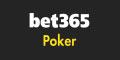Bet365 Poker logo