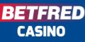 Betfred Casino logo