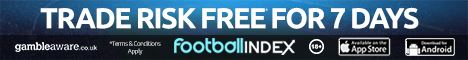 How to use the Football Index referral code